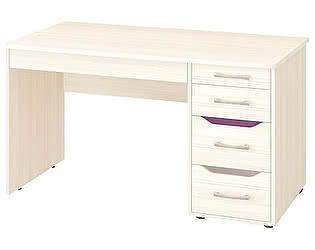 Купить стол Витра Мегаполис 55.14 компьютерный 135 см
