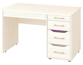 Купить стол Витра Мегаполис 55.15 компьютерный 120 см