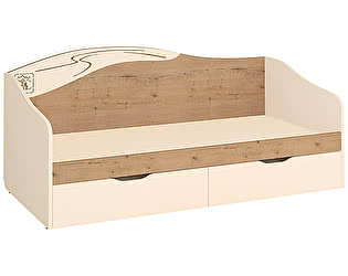Купить кровать Витра Фристайл 56.11