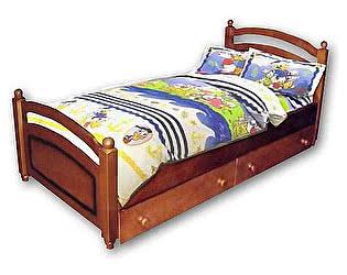 Купить кровать Велес-Арт Гном