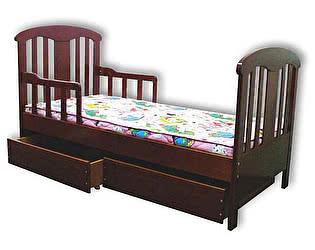 Купить кровать Велес-Арт Детство