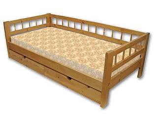 Купить кровать Велес-Арт Каспер