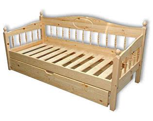 Купить кровать Велес-Арт Уют-2