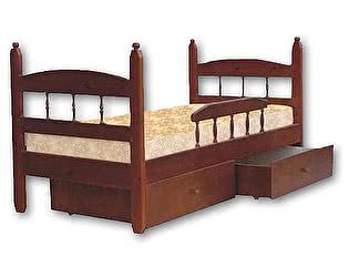 Купить кровать Велес-Арт Кузя-1