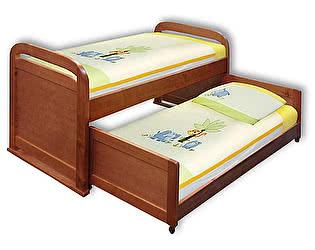Купить кровать Велес-Арт Мурзилка