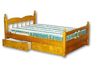 Купить кровать Велес-Арт Настя