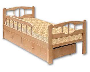Купить кровать Велес-Арт Ника