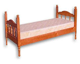Купить кровать Велес-Арт Оскар-3