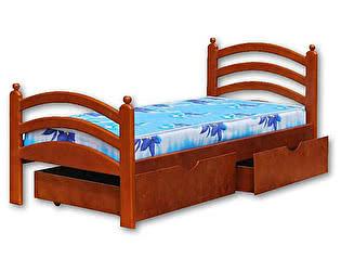 Купить кровать Велес-Арт Сказка с ящиками