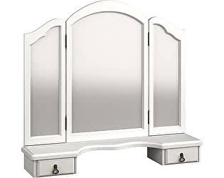 Купить зеркало Альянс XXI век Belverom макияжное B105