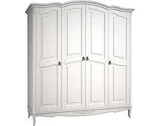 Купить шкаф Альянс XXI век Belverom B804 (4 двери)