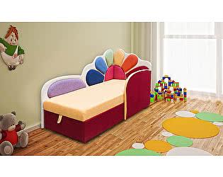 Купить диван М-Стиль Семицветик детский