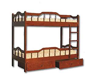 Купить кровать Велес-Арт Джерри 2х ярусная