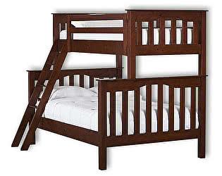 Купить кровать Велес-Арт Корсар-3 2х ярусная