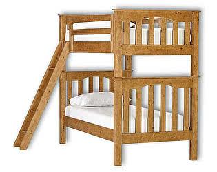 Купить кровать Велес-Арт Корсар-2 2х ярусная
