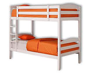 Купить кровать Велес-Арт Лейла 2х ярусная