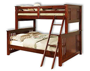 Купить кровать Велес-Арт Мальта 2х ярусная