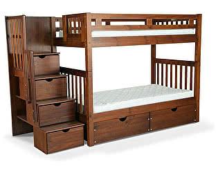 Купить кровать Велес-Арт Марк 2х ярусная