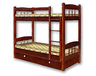 Купить кровать Велес-Арт Скаут-1 2х ярусная