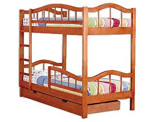 Купить кровать Велес-Арт Тандем-1 2х ярусная