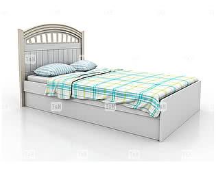 Купить кровать Tomy Niki Michael A12 (120)