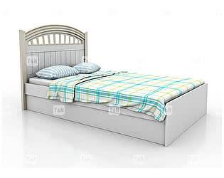 Купить кровать Tomy Niki Michael A31 (90) с подъемным механизмом и ящиком