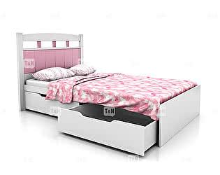 Купить кровать Tomy Niki Robin A21 (90) 2 ящика