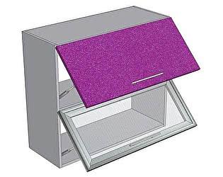 Купить шкаф Любимый дом 800 Анастасия  705.803.853 тип 3, с 2 подъемными дверьми