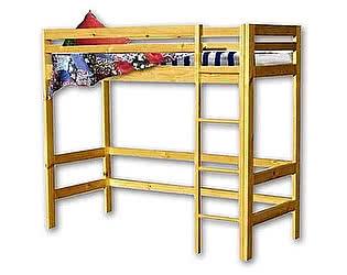 Купить кровать Велес-Арт чердак Юнга