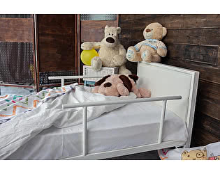 Купить  Francesco Rossi Бортики для детской кровати