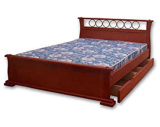 Купить кровать Велес-Арт Олимпия-1