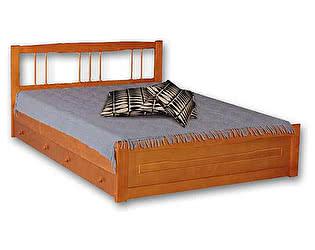 Купить кровать Велес-Арт Амадина