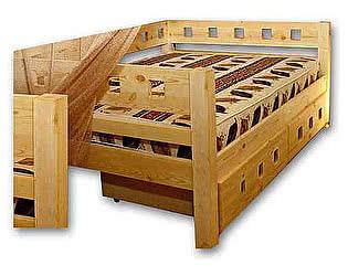 Купить кровать Велес-Арт Гейша