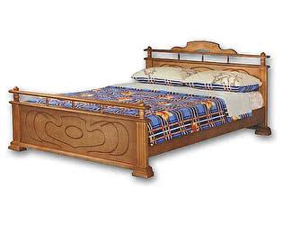 Купить кровать Велес-Арт Данко