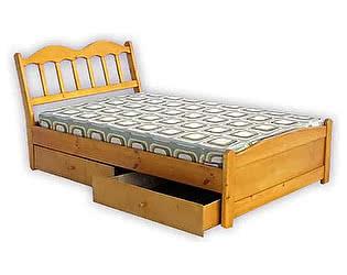 Купить кровать Велес-Арт Жанна (егра)