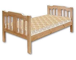 Купить кровать Велес-Арт Цезарь егра