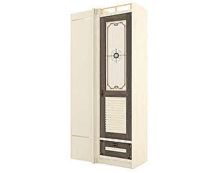 Купить шкаф Любимый дом угловой прямой левый Калипсо (ЛД 509.040)