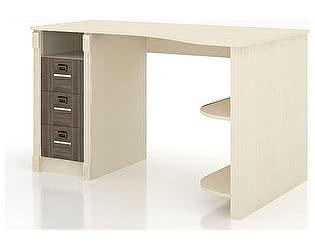 Купить стол Любимый дом угловой правый Калипсо (ЛД 509.260)