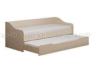 Купить кровать Миф Вега 90х200 (2 спальных места)