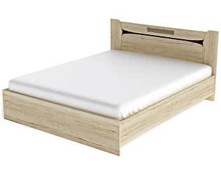 Купить кровать СБК Мале 1600х2000