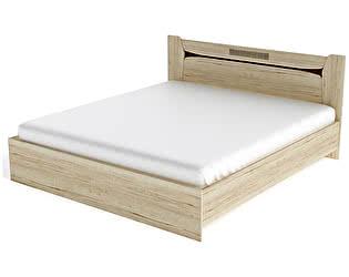 Купить кровать СБК Мале 1800х2000