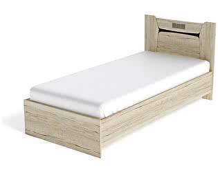 Купить кровать СБК Мале 900х2000