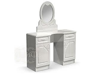 Купить стол Миф Трюмо + зеркало Гармония