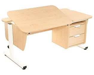 Купить стол PONDI  Школьник с тумбой растущая