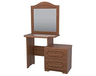 Купить стол DreamLine №1 туалетный с тумбой и зеркалом