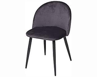 Купить стул M-City DISCO dark grey (темно-серый, ткань)