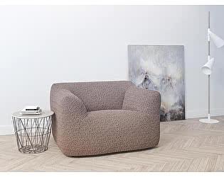 Купить чехол на диван DreamLine на кресло 70-110 см