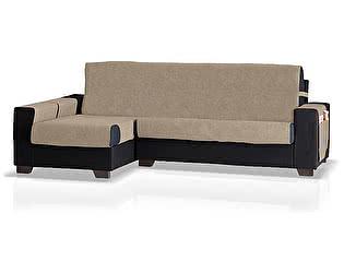 Купить чехол на диван Медежда Дублин на угловой диван непромокаемая (левый угол)