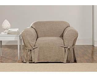 Купить чехол на диван Медежда Леон на кресло