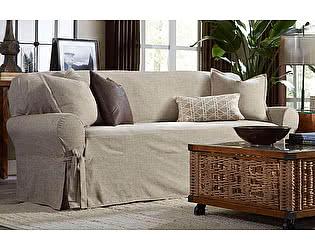 Купить чехол на диван Медежда Леон на двухместный диван